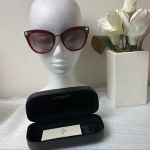Coach HC8266H L1092 Sunglasses